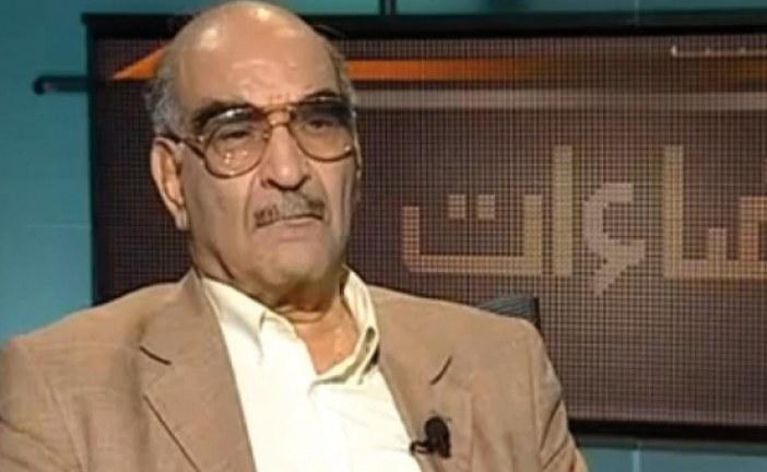 الجابري: «هذه هي المقالة التي حجزت من أجلها «التحرير» وحوكم بسببها مديرها ورئيس تحريرها»