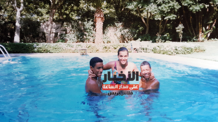 صورة حسن فرج: «دخلت المغرب لأول مرة بعد وفاة والدي لأجد نفسي وسط دوامة الإرث ومشاكل إقامة فاخرة في إفران»