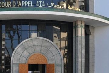 جنايات طنجة تقضي بالإعدام في حق متهمة بقتل صديقتها والتمثيل بجثتها