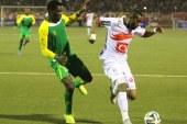المغرب التطواني يدافع عن سمعة الكرة المغربية قاريا
