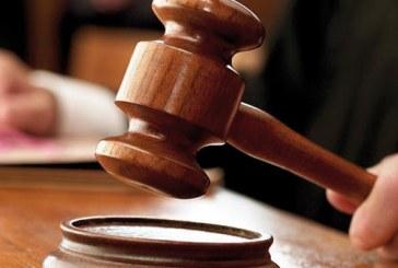 قاضي التحقيق باستئنافية الرباط يستنطق مدير الوكالة الوطنية للتأمين الصحي وصحافيا في حالة اعتقال