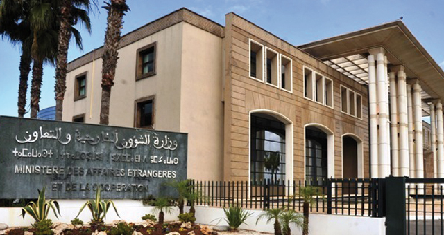 صورة الخارجية : المملكة المغربية تتابع باهتمام كبير تطور الوضع بين إيران والسعودية