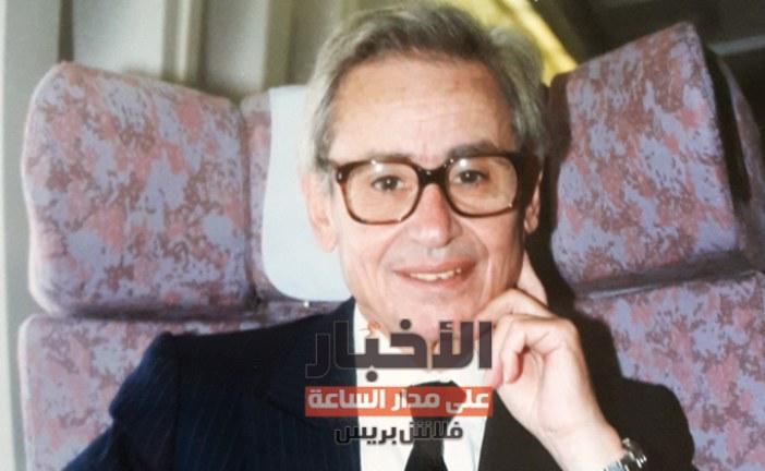 حسن فرج: «رغبة عبد الفتاح كانت ألا يدفن في المغرب وأختي أرادت إحراق جثمانه!»