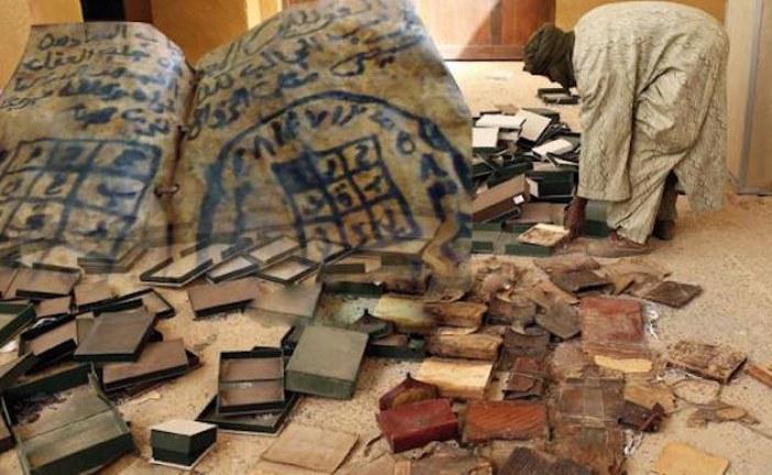 تفاصيل الصفقات السرية للمتاجرة في المخطوطات النادرة بالمغرب