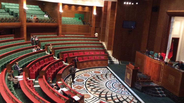 ستة برلمانيين فقط يحضرون اجتماع تقديم ميزانية البلاط الملكي