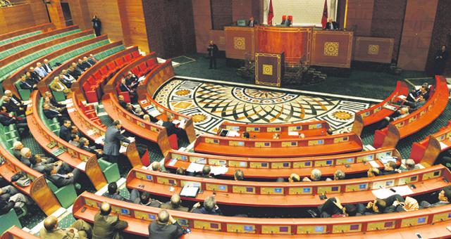 صورة هؤلاء أعضاء المحكمة الدستورية الذين سينتخبهم البرلمان في جلسة «شكلية»