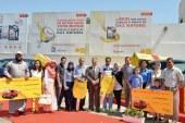 «فيفو إينرجي المغرب» تكافئ زبناء محطات «شال»