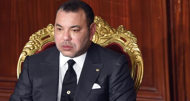 """الملك محمد السادس :""""الأحزاب والسياسيون يختبؤون وراء القصر الملكي عندما لا تسير الأمور كما ينبغي"""""""