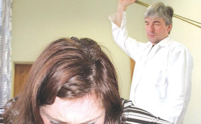 الجلد في روسيا كعلاج لمدمني الجنس والكحول والمخدرات