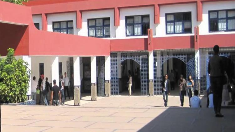 صورة تسريب ملفات حساسة للصفقات يخلق استنفارا بجامعة بن طفيل بالقنيطرة