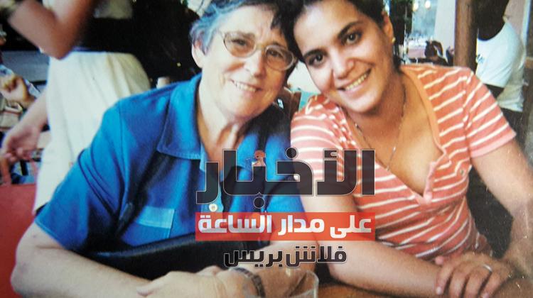 صورة حسن فرج: «رفضت أمي الوساطة من أجلي لأبدأ مشاريع في المغرب خوفا من انتقام أعداء والدي»