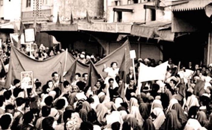 معارك الدار البيضاء التي سقطت من مناهج وكتب التاريخ المعاصر