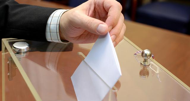 انطلاق عملية التصويت لانتخاب أعضاء مجلس النواب