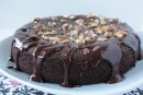 كعكة الشوكولا «البراوني»