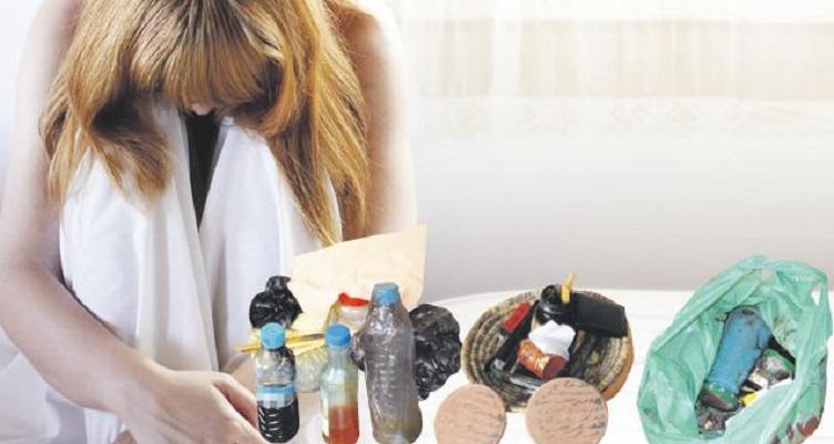 صورة اعتقال مشعوذة تسببت في مصرع فتاة جراء تناولها لكمية من الأعشاب ضواحي مدينة بركان