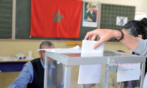 32 في المائة نسبة المشاركة في الانتخابات المهنية وسقوط أول ضحاياها في طانطان