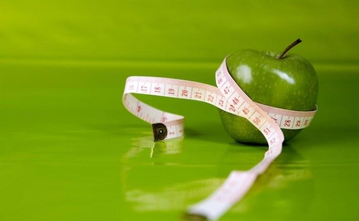 تخلصي من الكيلوغرامات الزائدة بريجيم التفاح