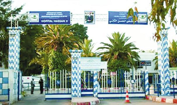 إدانة طبيبة بمستعجلات المستشفى الجهوي بسطات وشقيق نائب رئيس جماعة بسبب شهادة طبية
