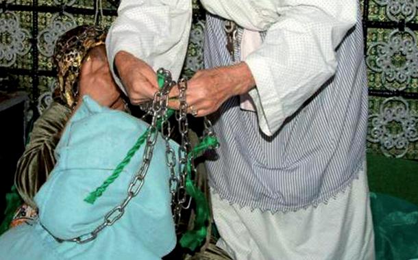 عائلات مرحلي «بويا عمر» ترفض تسلمهم من مستشفى تيفلت رغم استقرار حالتهم النفسية