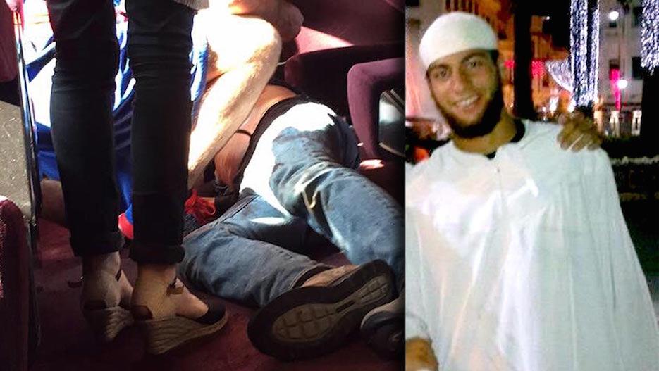 """تهمة """"الشروع في القتل بقصد الإرهاب"""" تواجه الخزاني منفذ الهجوم المسلح على قطار أمستردام"""