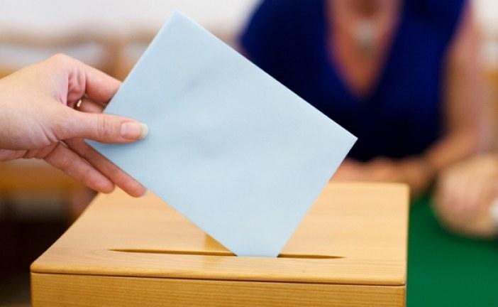 الداخلية : افتتاح مكاتب التصويت تم في ظروف عادية