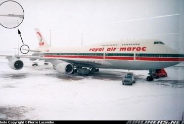"""""""لارام"""" تنفي تعرض طائرة تابعة لها لحادث بأكادير"""