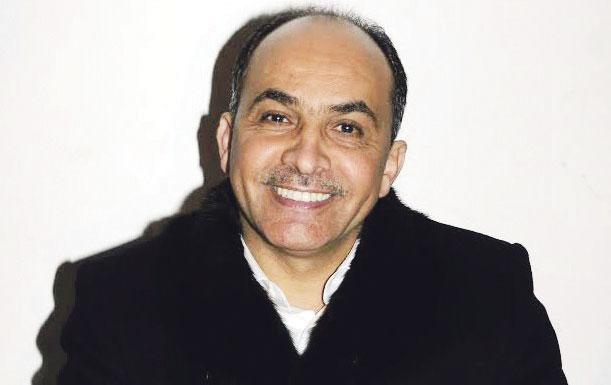 الحاج عبد المغيث