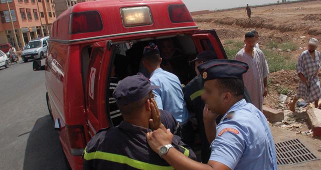 مصرع إيطالية ومغربي وإصابة آخرين بجروح خطيرة في حوادث سير متفرقة بتمارة
