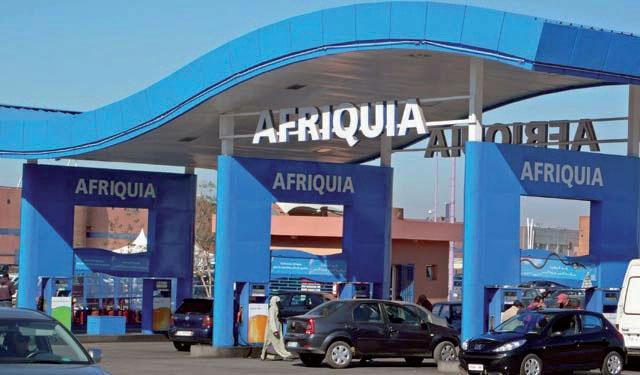 «أفريقيا غاز» توفر الغازوال  10 ppm في مجموع شبكتها