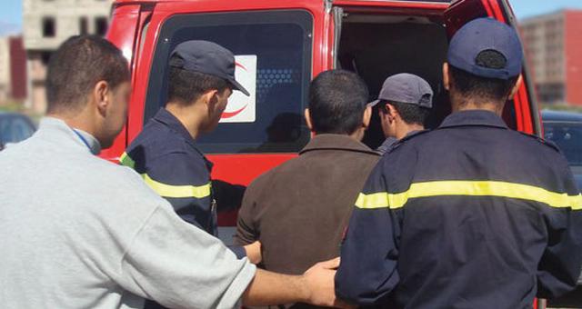 «دلاحة» ترسل 16 فردا من أسرة واحدة في غيبوبة إلى المستشفى بأكادير