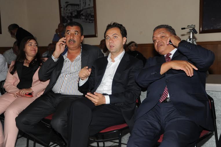 البام يفوز برئاسة غرفة الصناعة والتجارة بالدارالبيضاء
