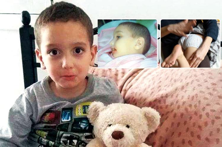 وفاة الطفل أيمن الذي اغتصبته امرأة متزوجة بآلة حادة في آسفي