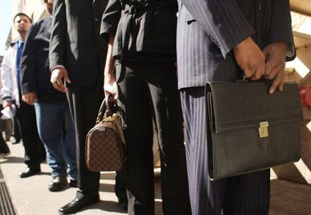 انخفاض معدل البطالة بالمغرب  إلى 8.7  في المائة خلال الفصل الثاني من سنة 2015