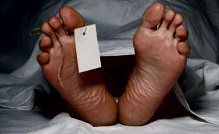 عاجل. اكتشاف جثة رجل ثلاثيني بقرية الصيادين ببوزنيقة