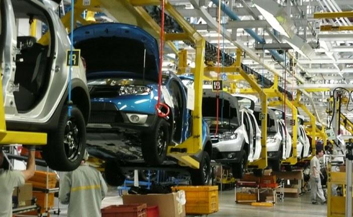 داسيا ورونو وفورد وهيونداي أبرز العلامات المنعشة لقطاع السيارات المغربي