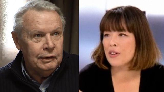 إعترافات الصحافي الفرنسي لوران بابتزاز المغرب للحصول على 3 ملايين اورو
