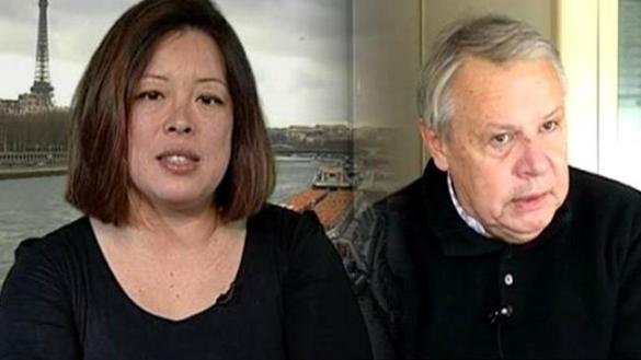 هذا ما دار بين محامي المملكة والصحفية الفرنسية التي ابتزت الملك قبل اعتقالها