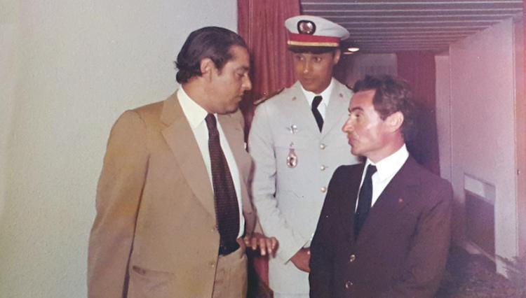 حسن فرج: «هكذا اتهمتُ بجريمة قتل ورئيس الدرك برأني لأن مواصفات القاتل لا تنطبق عليّ»