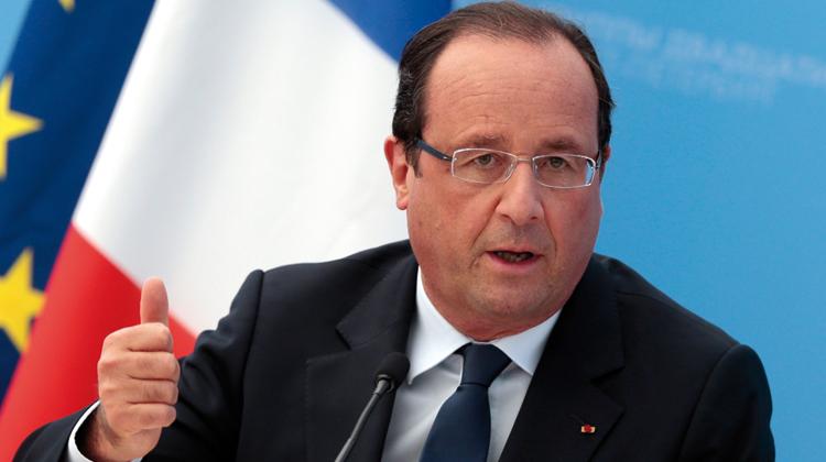 """هولاند بعد هجوم الجمعة """" على فرنسا أن تستعد لأعمال إرهابية أخرى"""""""