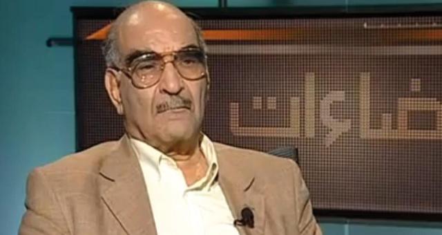 الجابري: «هكذا اعتذر بوطالب للملك عن الالتحاق بالمجلس الدستوري بصفة شخصية»