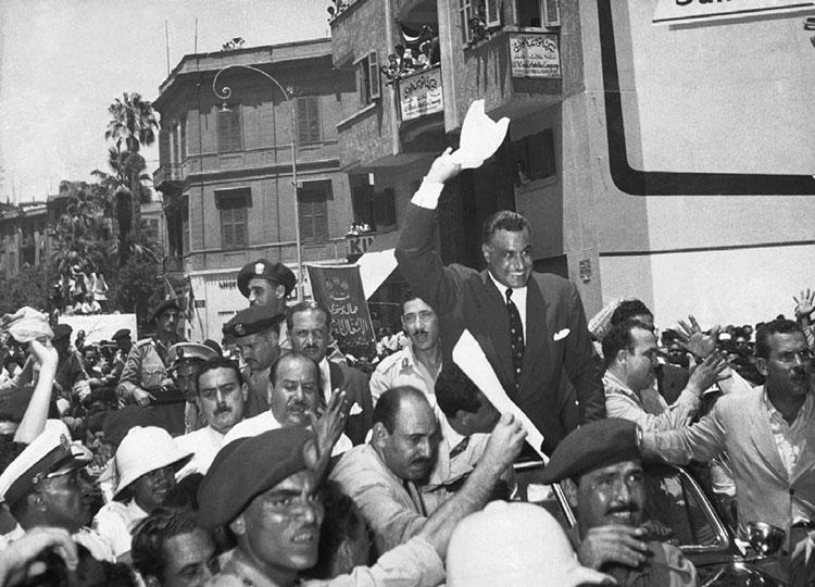 محمد السادس: «السياسات الاستعمارية أدت إلى تقوية النزعة الوطنية الضيقة في نفوس الحكام والشعوب العربية»