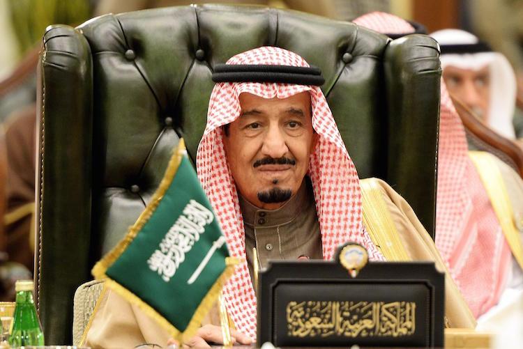 صورة العاهل السعودي يحل غدا بطنجة في عطلة خاصة