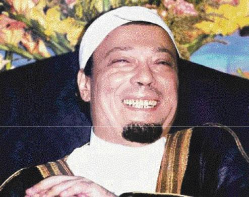 صالح أبو خليل حظوة كبرى ودغدغة لأحاسيس الضعفاء