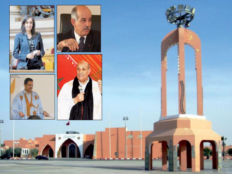 كواليس الحملة الانتخابية بالصحراء.. هكذا حولت ترشيحات مفاجئة المنطقة إلى حلبة صراع سياسي وقبلي