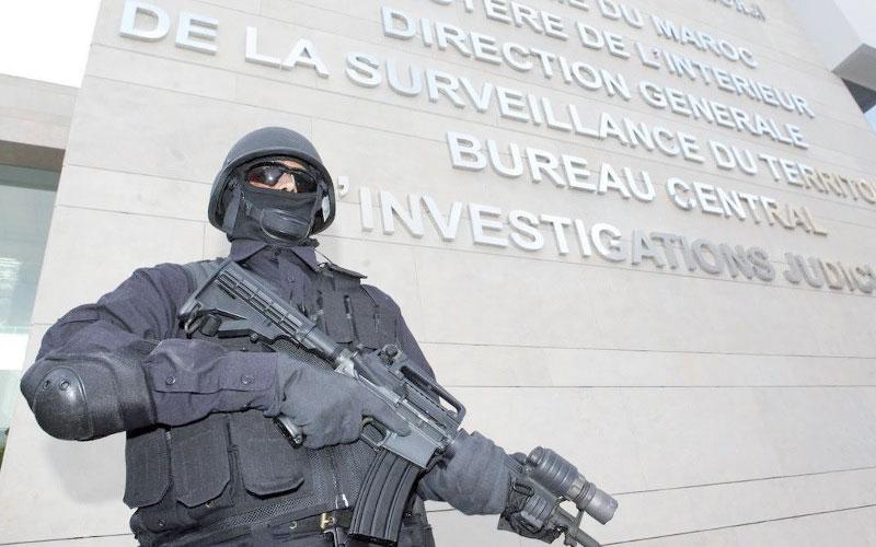 هكذا نفذت عصابة طنجة عمليات السطو المسلح.. وهذه وسائلها