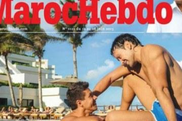 جمعية دولية مناهضة للدفاع عن المثليين تقاضي مجلة مغربية