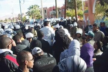 عمال الإنعاش الوطني بالرباط بين «شبح» التسريح والأمل في الترسيم
