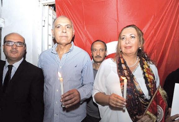 كريمة بولحية.. الصحافية التونسية التي أعجب صلاح الدين مزوار بكتاباتها فتزوجها