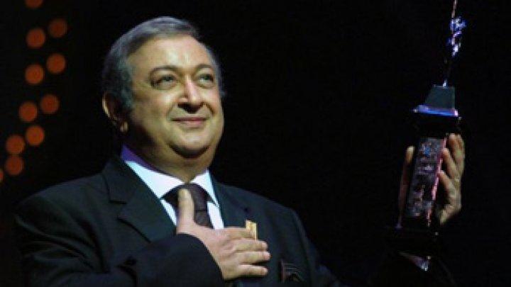 وفاة الممثل المصري نور الشريف عن عمر 74 عاما