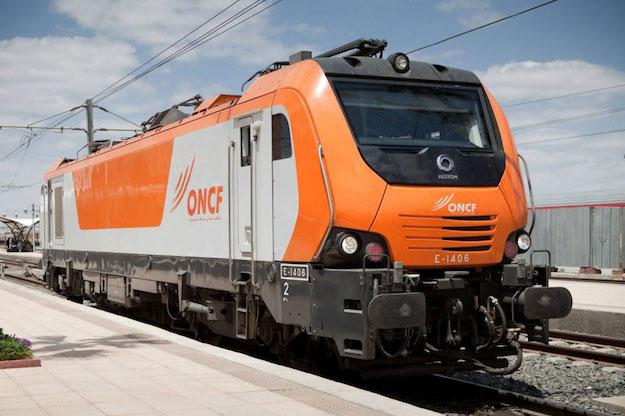 الـONCF تشغل أزيد من 250 قطارا يوميا بمناسبة العطلة الصيفية